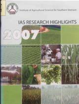 IAS research highlights