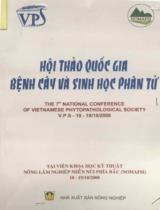 Hội thảo quốc gia bệnh cây và sinh học phân tử