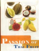 Passion of Thai Fruits