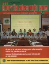 Thông tin khuyến nông Việt Nam. Số 02/2013