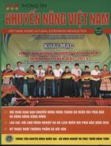 Thông tin khuyến nông Việt Nam. Số 05/2013