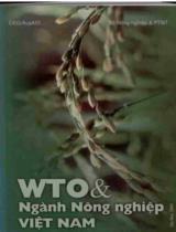 WTO và ngành nông nghiệp Việt Nam