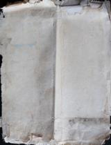 黎光族譜稿本
